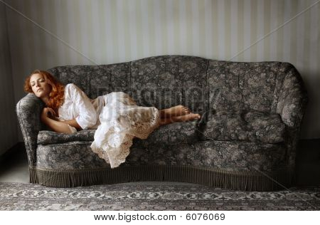 Sofa Dream