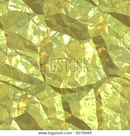 Crystal Facets
