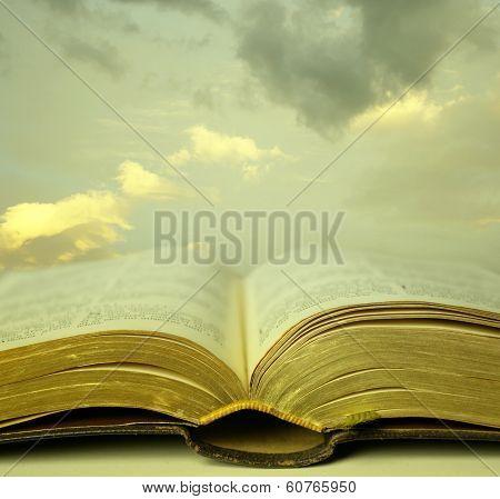 Sacred Reading