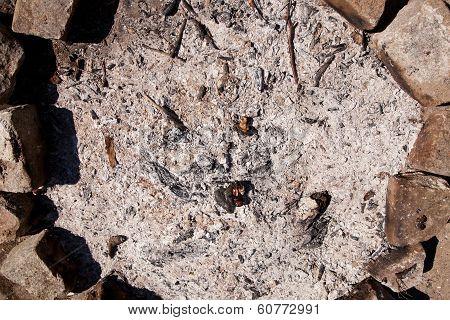 campfire site