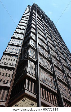 Pittsburgh - Steel Tower