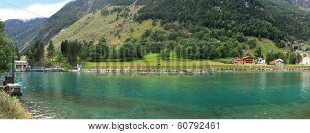 isola lake