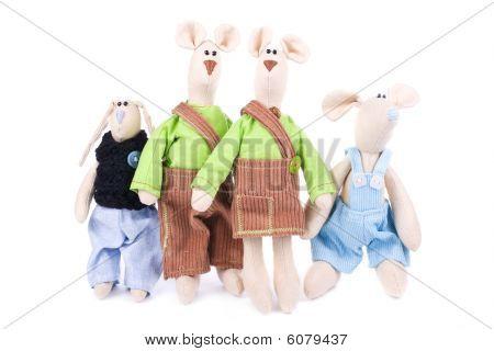 Toy Team