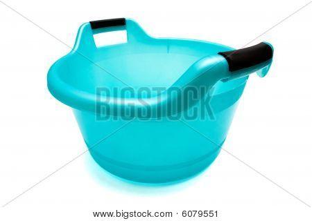 Turquoise Basin