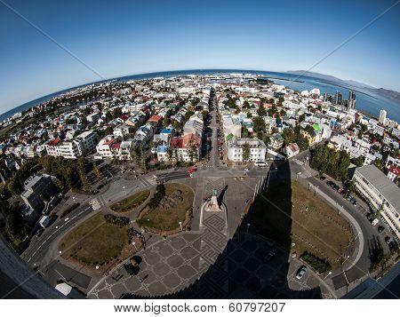 Planet Reykjavik
