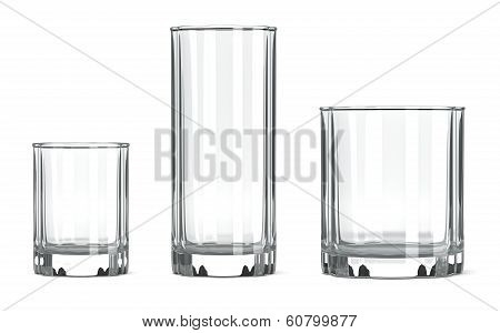 Table Glass Set