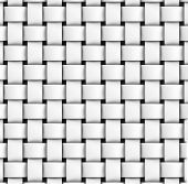 picture of bump  - Bump map texture weave mesh black  - JPG