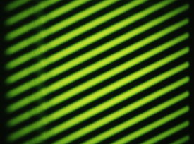 pic of louvers  - green background abstract shadow louver on the wall - JPG