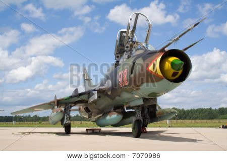 Su-22 Fitter