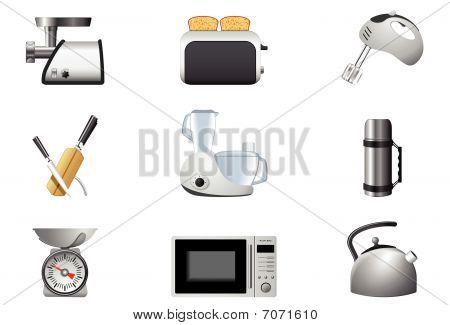 Household Appliances  Kitchen