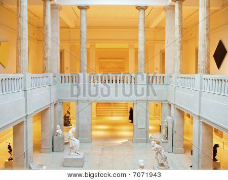 Instituto de arte