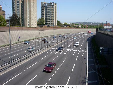 Motorway 18