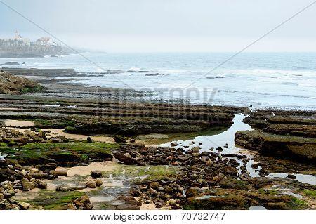 Atlantic Coast, Cascais, Portugal