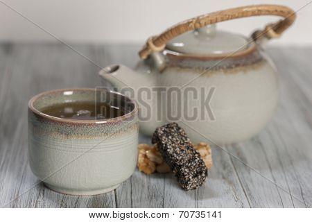 Chines Tea