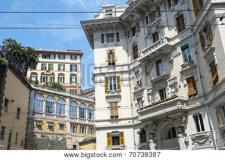 Genoa (italy)