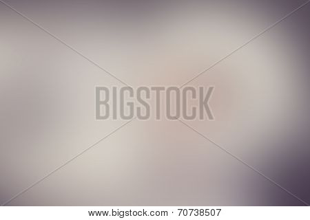 Smooth Gaussian Blur Abstract Background