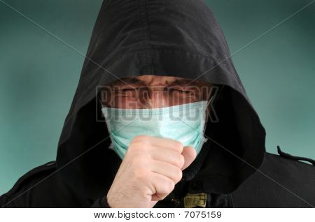 Man With The Mask