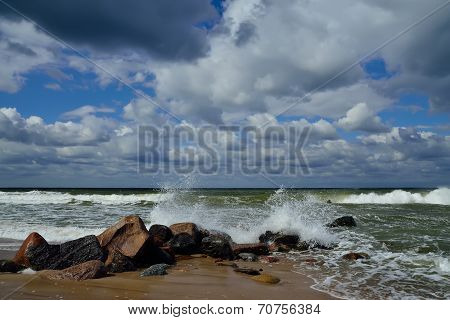 Baltic Seacoast
