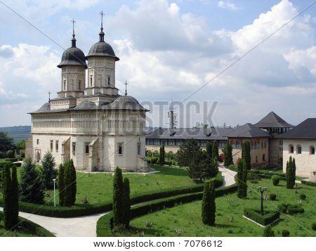 Cetatuia Kloster