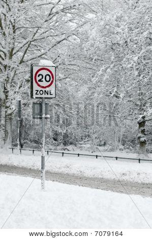 Snow Zone