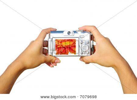 A Compact Digital Camera
