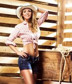 picture of cowgirls  - Beautiful - JPG
