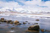 picture of shan  - Barskoon valley in Kyrgyzstan - JPG