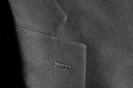 pic of lapel  - Detail closeup close - JPG