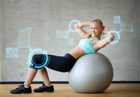pic of stability  - fitness - JPG