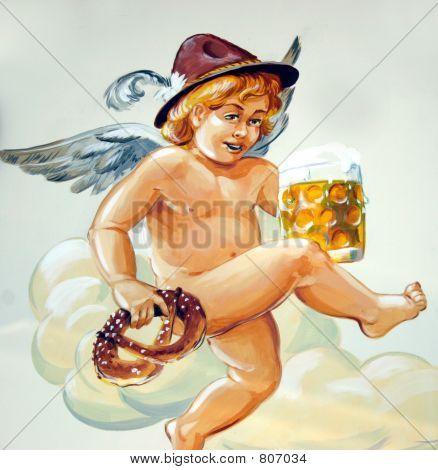 oktoberfest angel