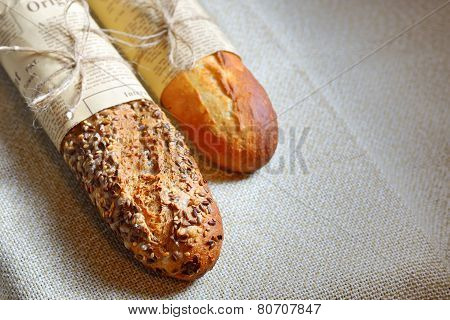 Baguette French