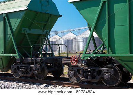 Grain Terminal