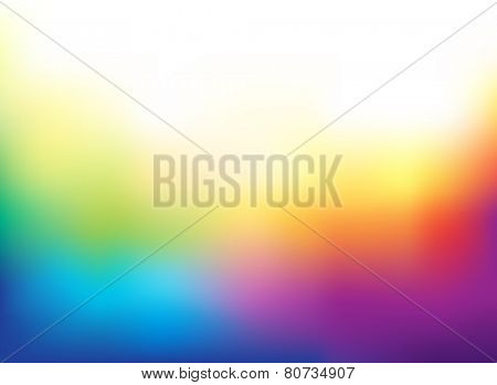 Color abstract background 1 - eps10 vector illustration.