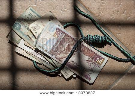 Monetary Crisis.