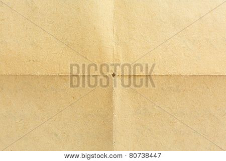 Old Brown Paper