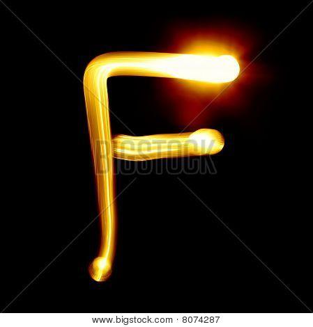 Light F