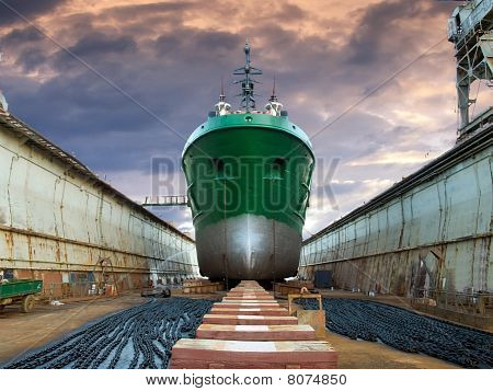 Graving Dock