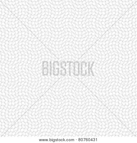 Simple guilloche seamless pattern.