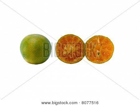 Shikuwasa - A Rare Citrus Fruit Found In Japan