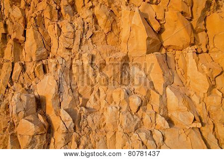 Limestone Rock Background