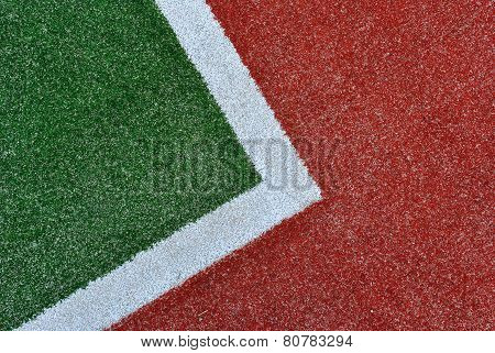 Tennis Court Background Texture