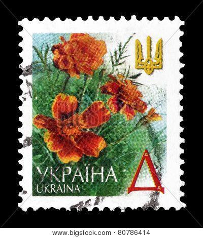 Ukraine 2001