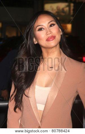 LOS ANGELES - JAN 20:  Dorothy Wang at the