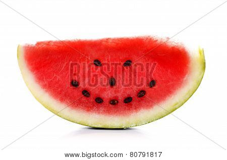 Smiley Watermelon