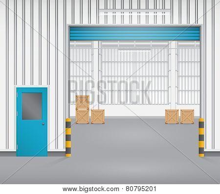 Shutter_door