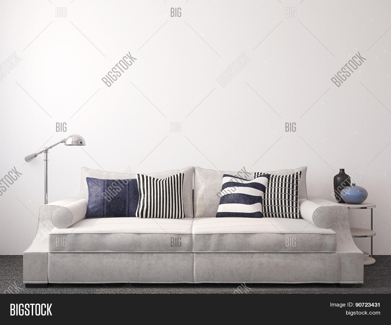 Modern Living Room Part 52