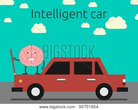 Intelligent Car Concept