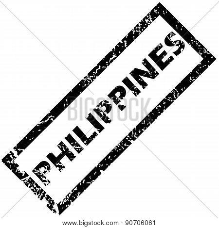 PHILIPPINES stamp
