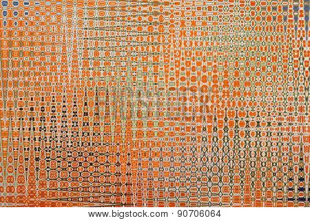 Bright Abstract Texture