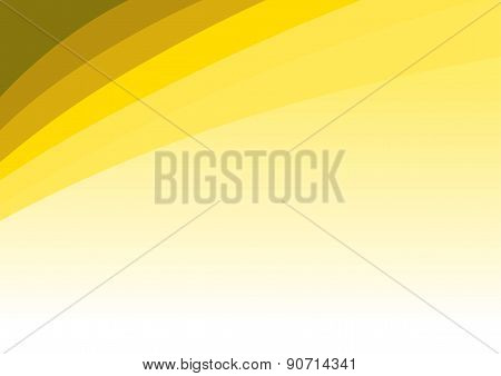 Vector lines drawing background